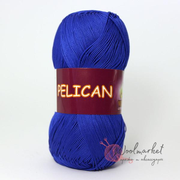 Vita Cotton Pelican синий 3983