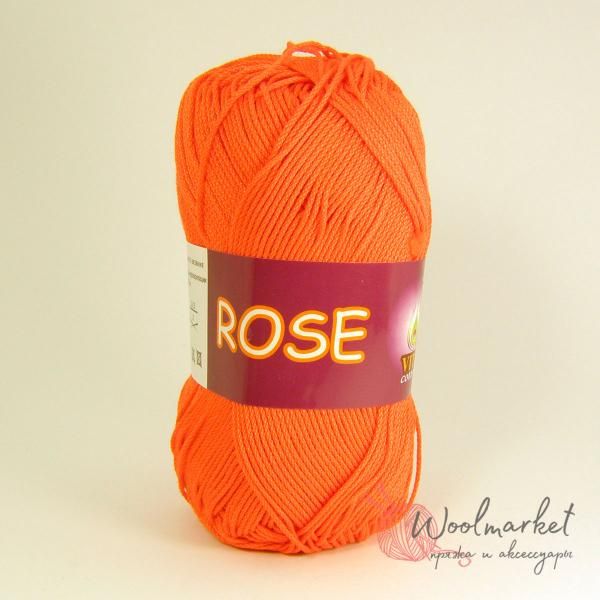 Vita Cotton Rose коралл 4252