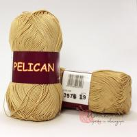 Vita Cotton Pelican средний беж 3976