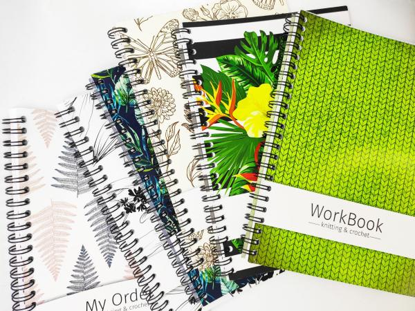 Комплект Workbook+My orders
