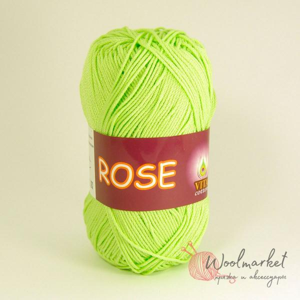 Vita Cotton Rose салат 3910
