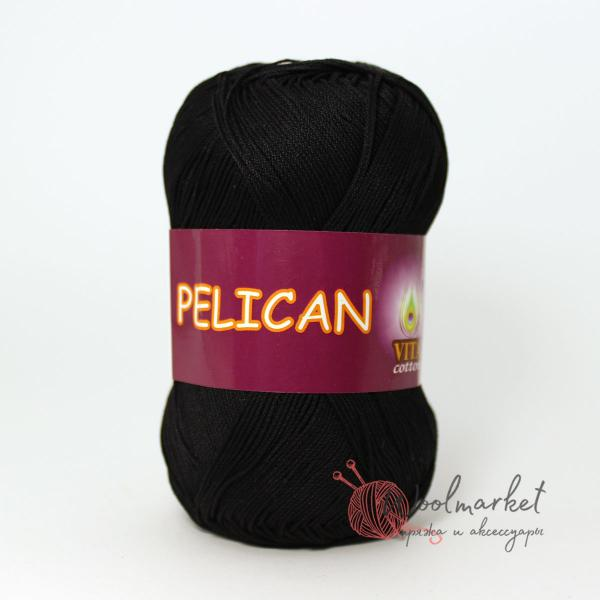 Vita Cotton Pelican черный 3952