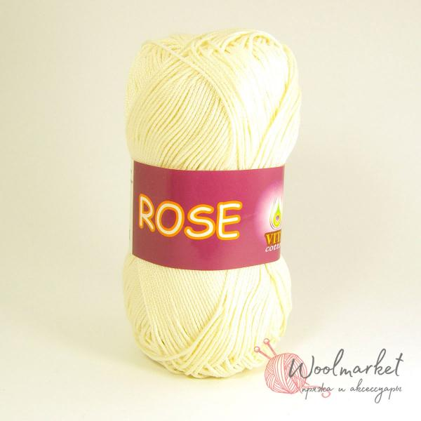 Vita Cotton Rose молочный 3950