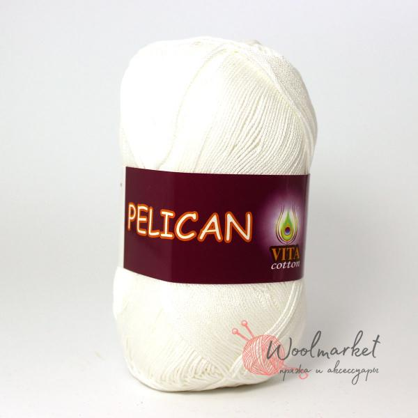 Vita Cotton Pelican белый 3951