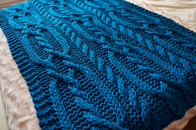 пряжа для вязания пледа купить пряжу для пледа в украине